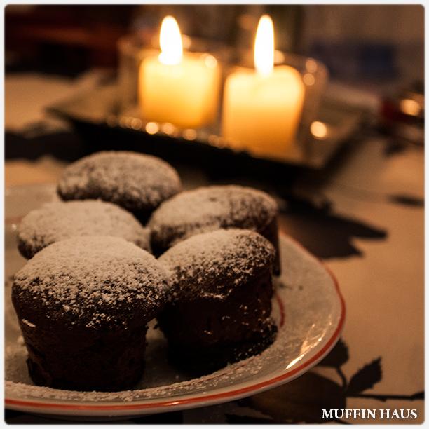 muffin al cioccolato #2